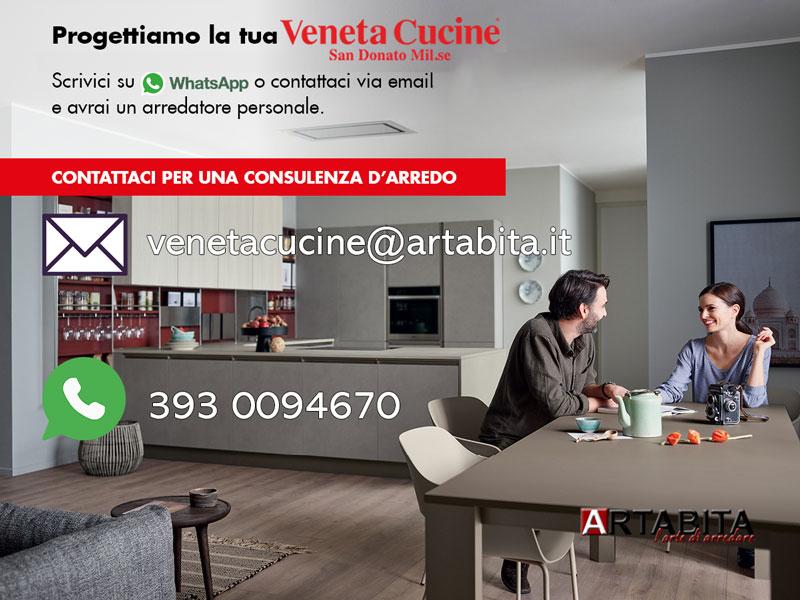 Veneta Cucine San Donato Milanese